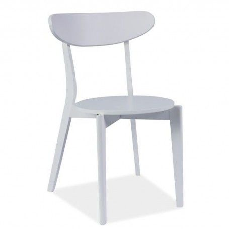 Kėdė | KKED-BAL-CORAL | Kėdės valgomajam | Berry Baldai