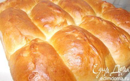 Домашние пирожки с вишней и шелковицей | Кулинарные рецепты от «Едим дома!»