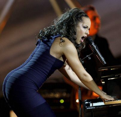 HAPPY 30TH BIRTHDAY Alicia Keys!