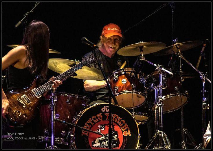 Butch Trucks & The Freight Train Band