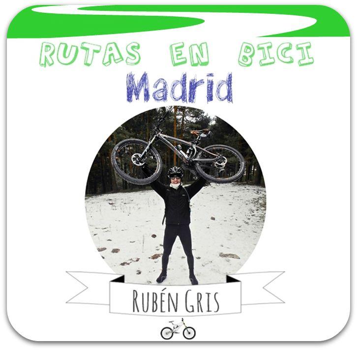 rutas en bici Madrid- http://amorporladecoracion.blogspot.com.es/2014/04/rutas-en-bici-madrid-parque-lineal-de_8.html