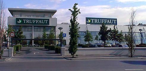 Truffaut Paris Grand Stade - La Plaine Saint Denis