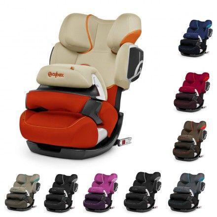 disponible a partir de la proxima semana la silla de coche CYBEX PALLAS 2 FIX ( 9 - 18 KG )  mas info :http://www.to2bebe.com/es/comprar-sillas-coche-auto-grupos-1-2-3-/418-cybex-pallas-2-fix-silla-coche-bebe-comprar.html