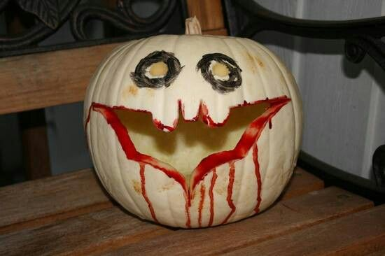 Halloween. I AM MAKING THIS