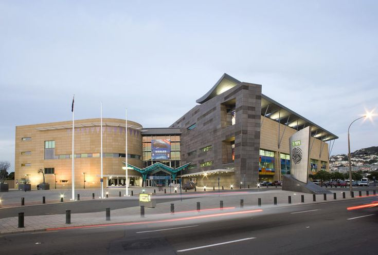 Te Papa is New Zealand's national museum, offering visitors a unique and authentic experience of this country's treasures and stories. (Photo courtesy of NZ Museums)