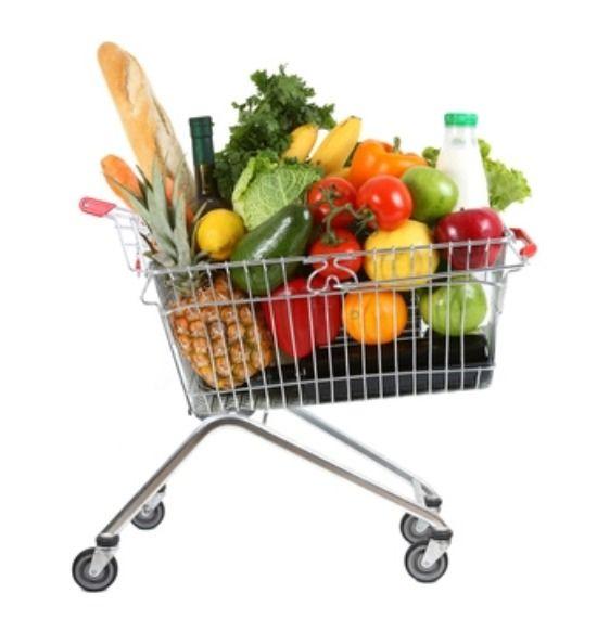 Quali sono i cibi più salutari da mettere nel nostro carrello della spesa? Scopriamolo qui: http://www.mangiatipico.it/item/quali-sono-i-cibi-piu-salutari-2/