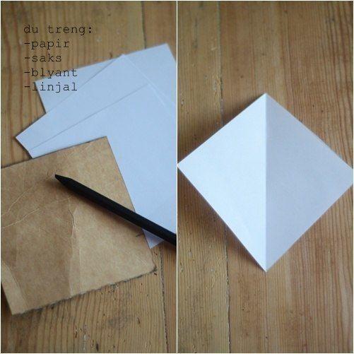 Origami Sterne falten - Anleitung-dekoking-com-3