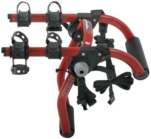 Yakima SuperJoe Pro 2 Bike Rack - Fixed Arms - Trunk Mount Yakima Trunk Bike Racks Y02629