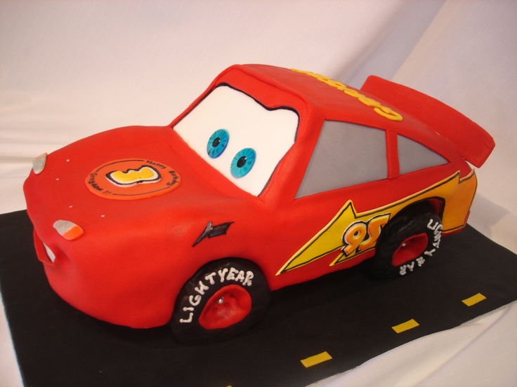 45 best Shaped cakes images on Pinterest 50th anniversary cakes