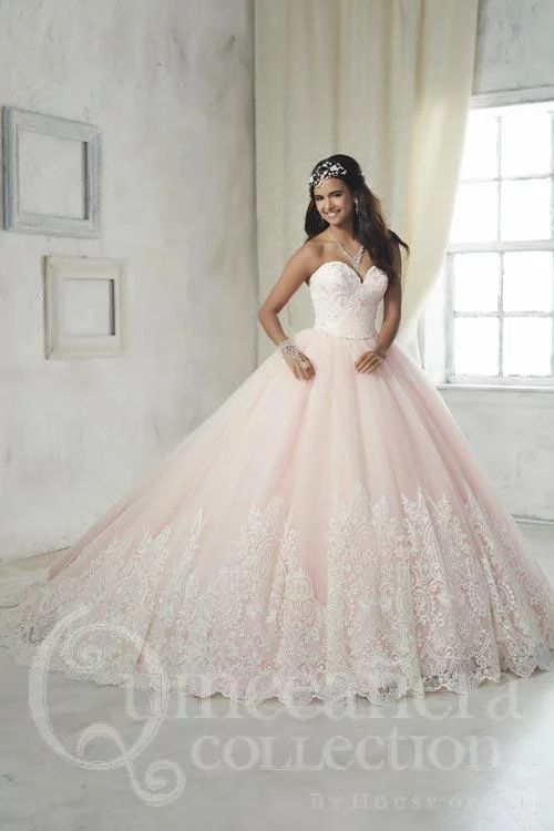 Quinceañera Dresses, house of wu, Quinceñera Collection