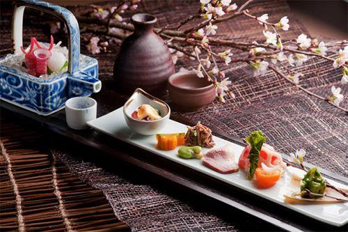Congratulations Japan! UNESCO Designates Washoku as an Intangible Cultural Heritage / Tokyo Pic