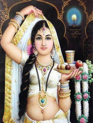 Indian+Art+Women+painting+37.jpg (304×400)