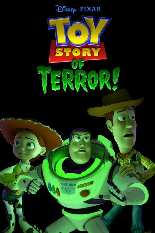 toy story of terror - Story Of Halloween Movie