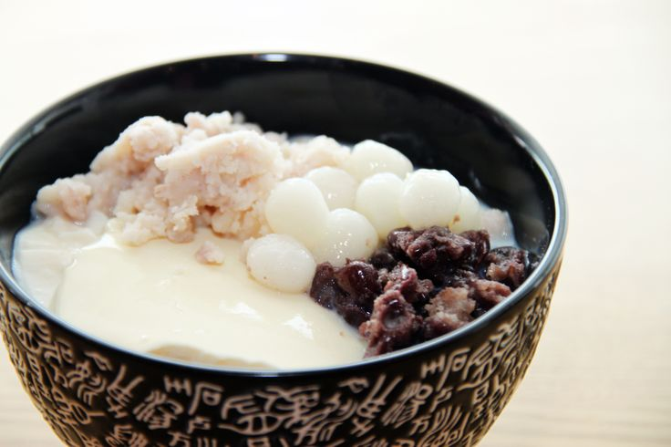1000+ images about Cold Tofu Flakes 凍豆花 on Pinterest | Tofu ...