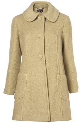 Peter Pan Swing Coat: Cute Coats, Beige Coats, Classic Colleciton, Swings Coats, Swing Coats, Adorable, Pan Swings, Winter Coats, Peter Pan