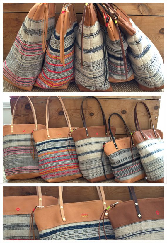 beautiful bags by elke
