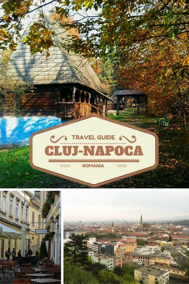 A complete travel guide to Cluj-Napoca, Romania