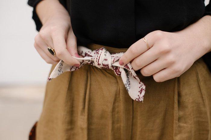 die besten 25 bandana binden ideen auf pinterest kopftuch arten bandana haare und bandana. Black Bedroom Furniture Sets. Home Design Ideas