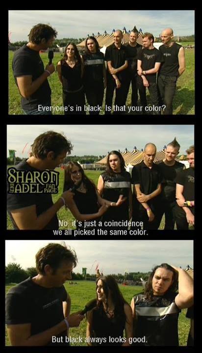 #Sharon_den_Adel <3