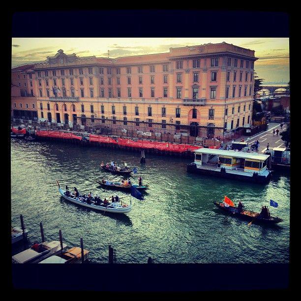 Hotel Carlton & Grand Canal Venice