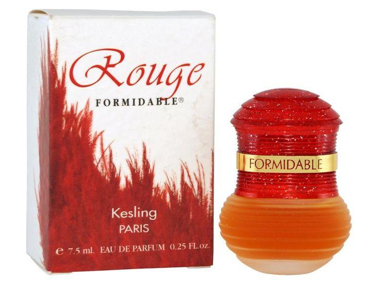 Kesling - Miniature Formidable - Rouge (Eau de parfum 7.5ml)