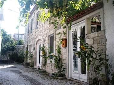 Sakin Ev - Alaçatı/Çeşme/İzmir - İzmir / Küçük ve Butik Oteller Sitesi