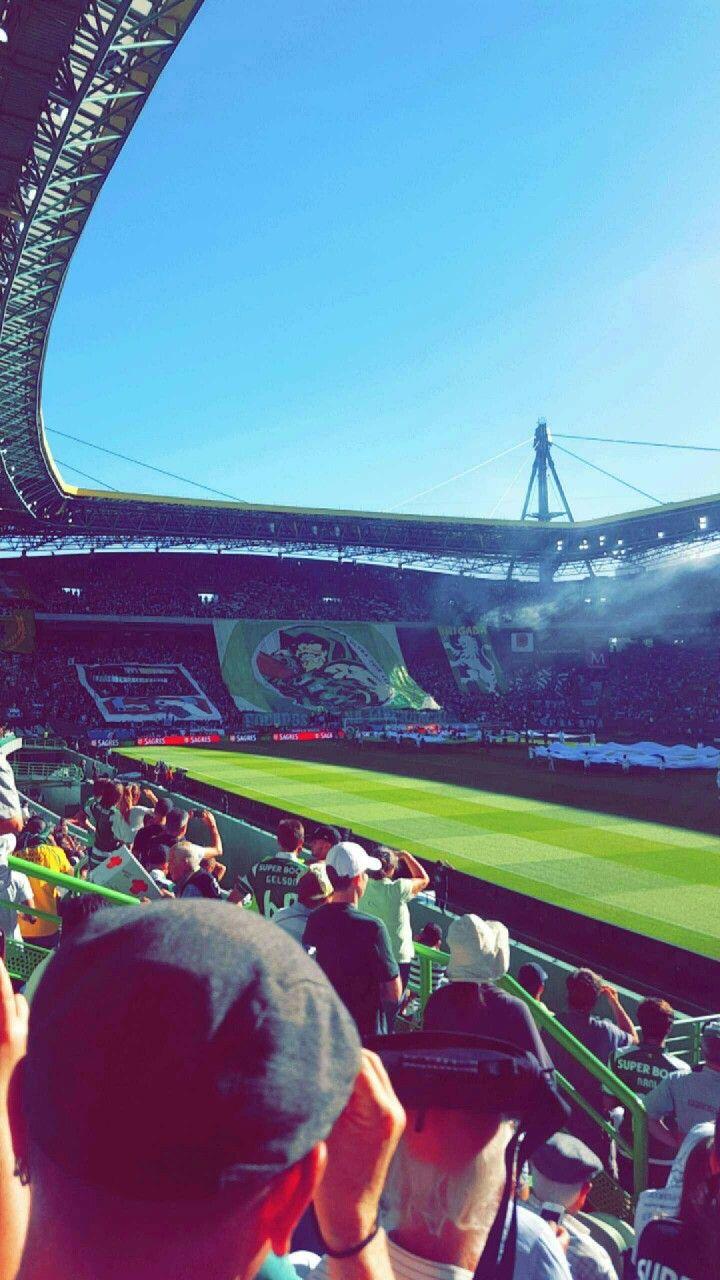 Sporting Clube de Portugal 2 x 1 FC Porto | Estádio José Alvalade | 28-08-2016