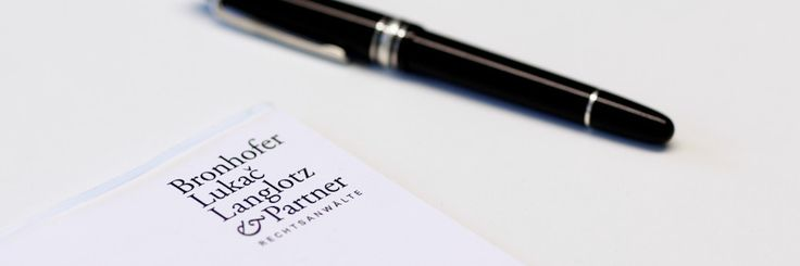 Startseite der Rechtsanwälte Bronhofer Lukac Langlotz Hammel Birkenamier Remien, tätig im Arbeitsrecht Strafrecht Markrenrecht Wettbewerbsrecht Urheberrecht Steuerrecht Steuerstrafrecht Versicherungsrecht Erbrecht Sozialrecht Mietrecht.