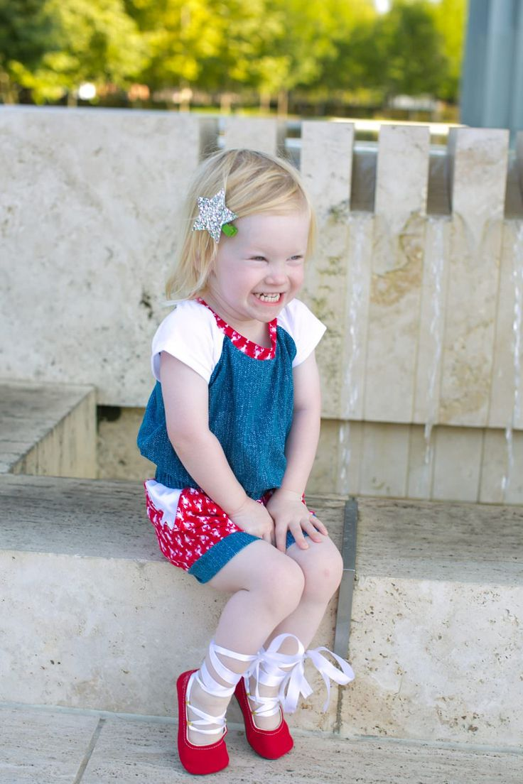 The Patchery is an adorable kids' clothing shop that allows you to customize clothing for your little fashionistas!