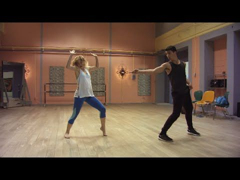 """The Next Step - Extended Dance: James and Riley """"I Need You Now"""" (Duet) - YouTube"""