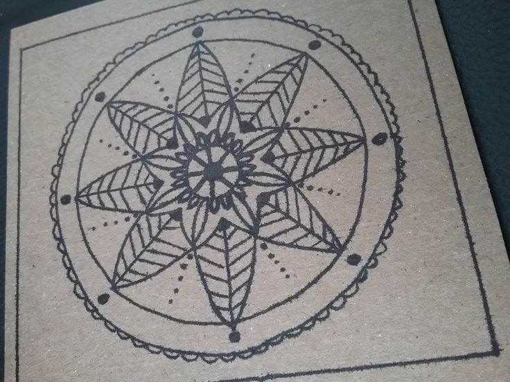 Tattoo Style Mandala Tattoo Flash Print Special Offer, Mandala Design , Mandala Line And Dot Drawing by TattooflashStore on Etsy