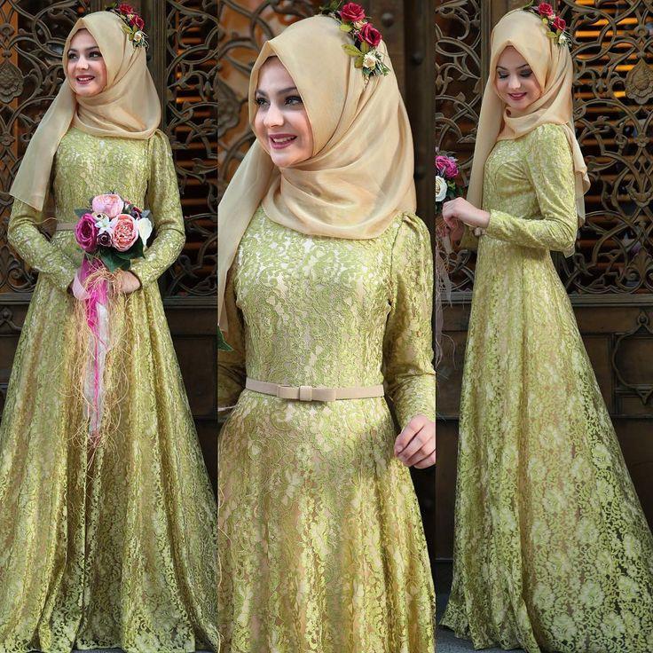 ESRA Elbise bu kadar şık ve şeker olabilirdi. Nasıl güzel oldu ☺️ #pınarşems #esraabiye #tesettürabiye #tesettür #hijabi #hijab