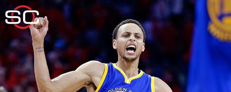 NBA says Warriors guard Stephen Curry was fouled on tying 3-pointer in Game 3