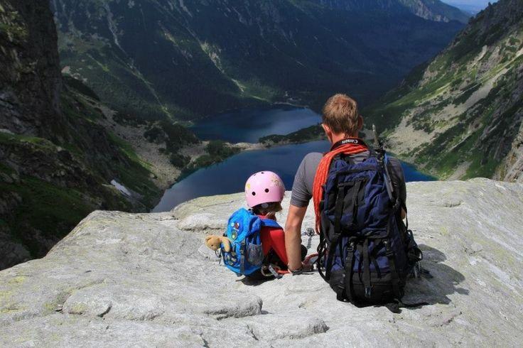 Tatry z dzieckiem - dokąd iść?