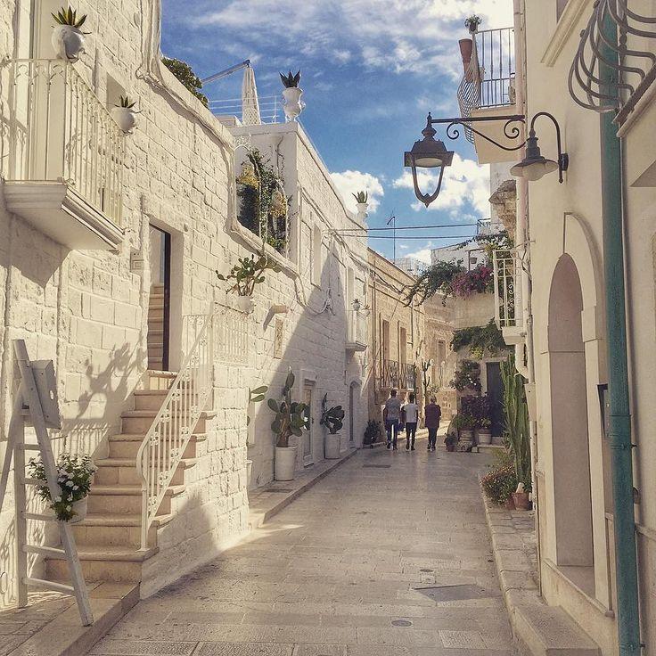 Monopoli - Puglia, Italy                                                       …