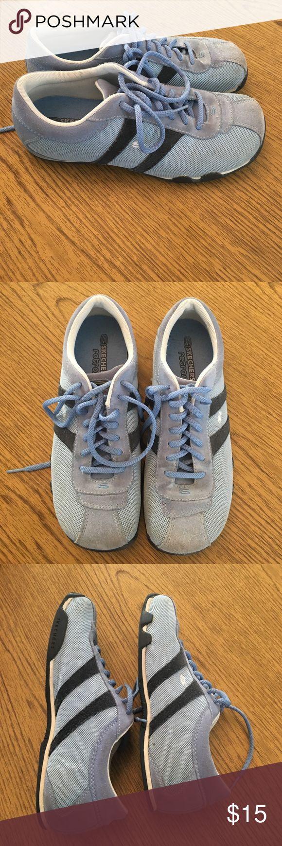Skechers Sneakers Skechers Sneakers in good condition Skechers Shoes Sneakers