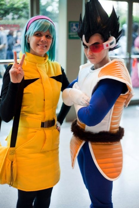 36 best Halloween images on Pinterest | Dragons, Dragonball z and ...