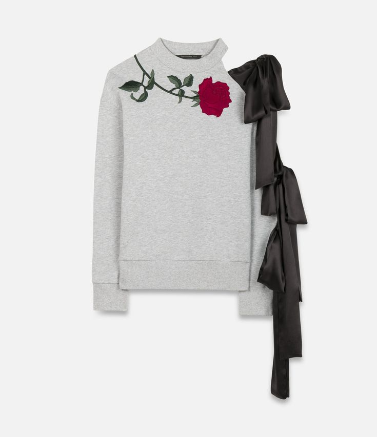Top 25 ideas about Cut Sweatshirts on Pinterest | Chanel, Diy cut ...
