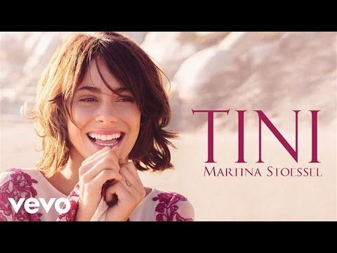 TINI - Don't Cry for Me (Audio Only) - YouTube