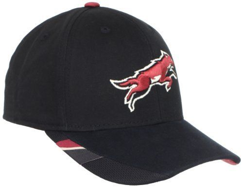 NHL Phoenix Coyotes Structured Adjustable Hat, One Size adidas. $12.03