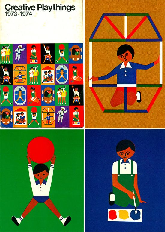 we were fortunate to have many creative playthings toys growing up. Fredun Shapur