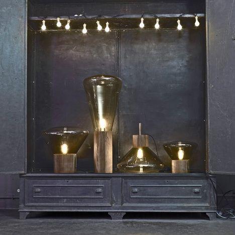 Lampa BROKIS http://esencjadesign.pl/oswietlenie/1709-muffins-wood-02.html
