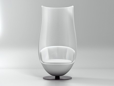 Marcel Wanders Wanders' Tulip Chair  Cappellini