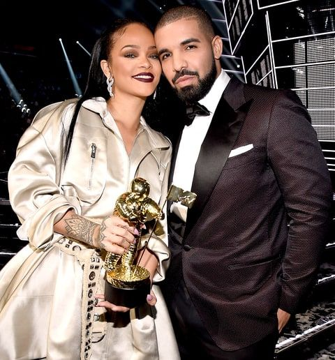 After seven years of dating on and off, Rihanna and Drake have committed to a…