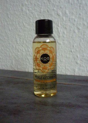 À vendre sur #vintedfrance ! http://www.vinted.fr/beaute/soin-corps/26220594-neuf-huile-de-massage-a-lhuile-dargan-de-sesame-fleur-doranger-kos-perle-dorient-50-ml