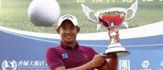 GOLFchannel: Pavit Rebut Gelar Turnamen Golf Charming Yeangder ...