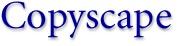 a blogging must have Copyscape Plagiarism Checker - Intro Video