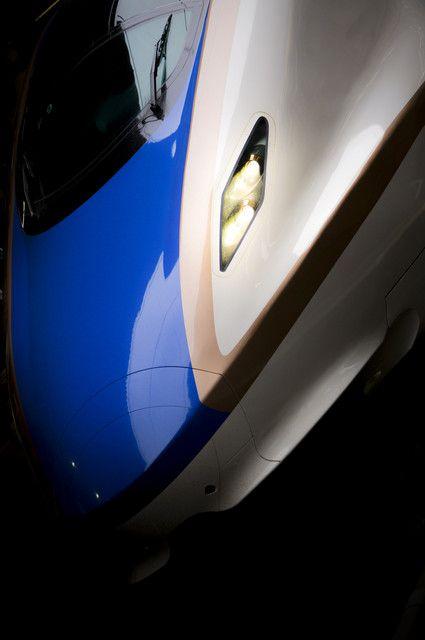 Hokuriku Shinkansen, Japan 北陸新幹線