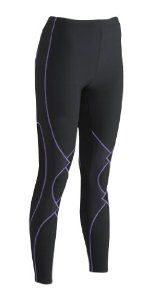 CW-X Conditioning Wear Women's Insulator Expert Tights