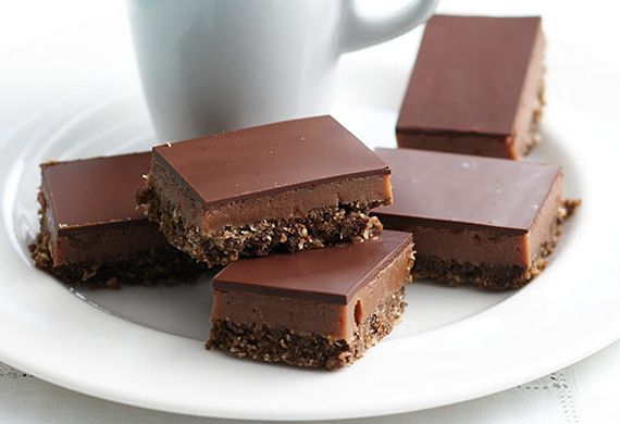 Whether you want to treat yourself or entertain others, it's difficult to go wrong with a chocolate dessert to top off a meal or as a sneaky snack.